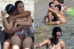 Katy Perry i Orlando Bloom spędzają wakacje na Sardynii. Opalają się, spędzają czas w wodzie. A poza tym pozwalają sobie na duużo więcej niż większość par.
