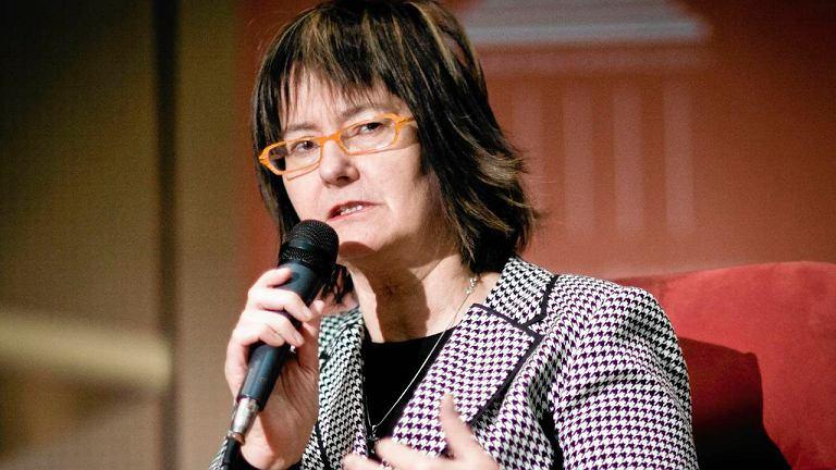 Profesor Irena Lipowicz