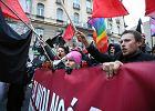 Marsz antyfaszystowski z 11 listopada - większy, radośniejszy, z energią, jakiej nie było od lat. Coś się zmieniło
