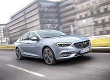 Test Opel Insignia Grand Sport 1.5 Turbo 165 KM - zmiany na lepsze
