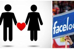 """Oznaczanie statusu """"w związku"""" na Facebooku to obciach?"""