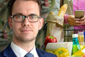 Jakub Olipra: Święta w tym roku będą droższe. Ale na horyzoncie widać już spadki cen żywności