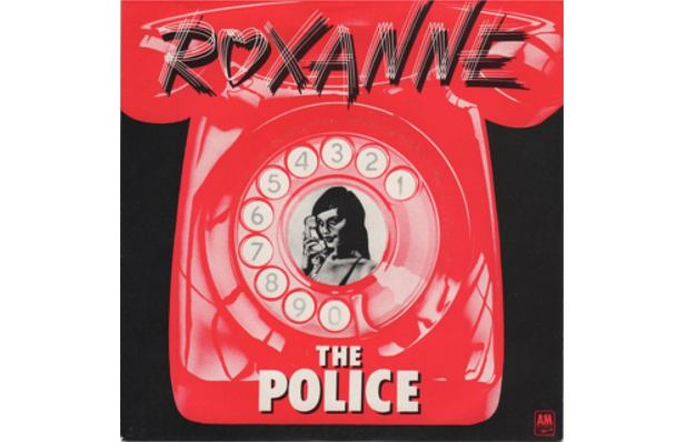 The Police 'Roxanne' cover