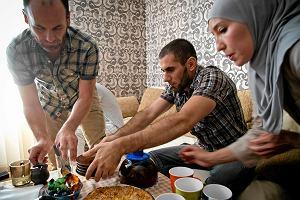 Dramat Tatarów krymskich. Klepiemy po ramieniu i odsyłamy do domu