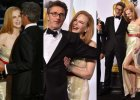 Kidman najpierw wr�czy�a Pawlikowskiemu Oscara, a potem... szale�stwo! Dla nas to najwa�niejsze zdj�cia wieczoru