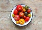 �pieszmy si� je�� pomidory