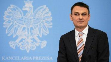 Pełnomocnikiem rządu ds. rozwoju społeczeństwa obywatelskiego i jednocześnie pełnomocnikiem ds. równego traktowania Wojciech Kaczmarczyk był od stycznia