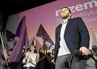 Polemika z Maziarskim: Partia Razem to nie jest PiS