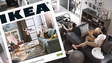 Nowy Katalog IKEA 2019