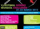 V Festiwal G�rski Wond� Challenge [PROGRAM]
