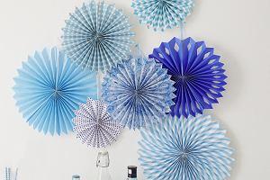 Gwiazda z papieru. 5 pomysłów jak zrobić gwiazdy z papieru