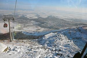 Polski snowboardzista zgin�� pod lawin� w Tatrach