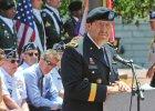 Po zab�jstwie gen. Greena ameryka�scy oficerowie boj� si� swoich podopiecznych w Afganistanie