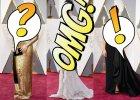Najlepsze kreacje z gali rozdania Oscarów - zobacz nasze typy
