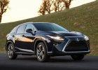 Lexus | Jedna marka, dwa okr�ty flagowe