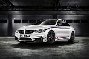 BMW M4   Specjalna edycja ku czci mistrza DTM