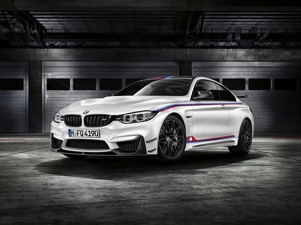 BMW M4 | Specjalna edycja ku czci mistrza DTM