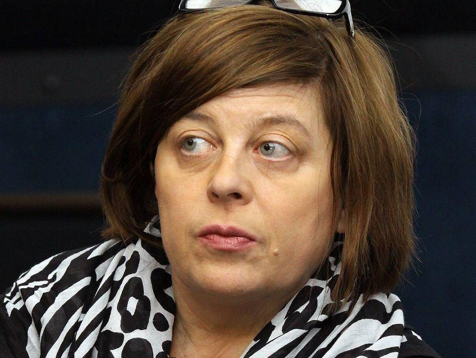 Beata Chmiel, menedżerka kultury, Komitet Obywatelski Mediów Publicznych
