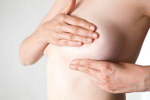 Rak sutka (rak piersi) - objawy i leczenie. Jak rozpoznać raka piersi?