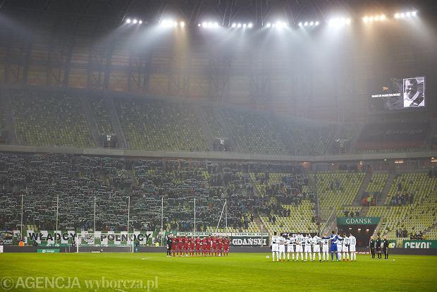 Zdjęcie numer 1 w galerii - Ekstraklasa. Lechia - Wisła 1:1. Piękny gol Carlitosa i to wszystko