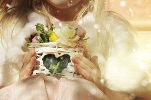 10 najlepszych prezentów na komunię dla dziewczynki