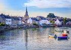 """Bretania - wyjątkowa, """"niefrancuska"""" Francja. Paryżanie: """"Najbardziej zacofana"""". A tam jest magicznie!"""