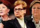 """Byłe pierwsze damy we wspólnym liście przeciwko zakazowi aborcji. """"Nie można pogłębiać dramatu kobiet"""""""