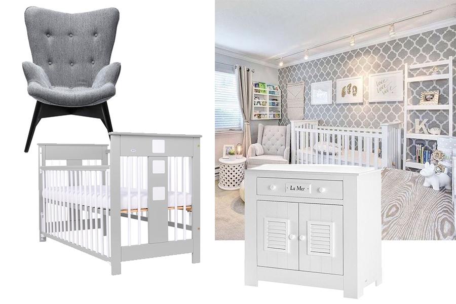 Jak urządzić pokój dla noworodka?
