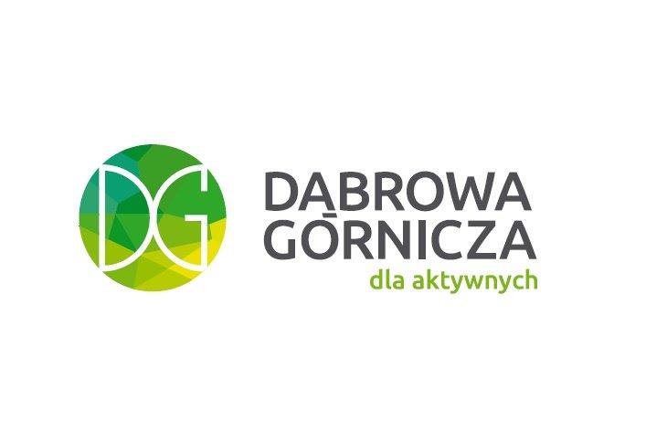 Znalezione obrazy dla zapytania dąbrowa górnicza logo