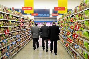 Trudny początek roku dla dużych sklepów. Te dane nie wyglądają optymistycznie