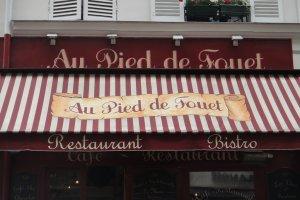 Zwiedzaj Pary� jak miejscowy. 10 nieoczywistych miejsc