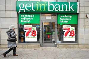 Getin sprzedaje bank na Bia�orusi za 6 mln euro. Ostateczna cena mo�e jeszcze ulec zmianie