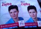 Dziennikarka TVP Kielce kandydatk� PiS do rady miasta