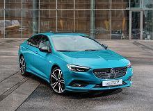 Opel zmienia strategię. Stawia na auta elektryczne