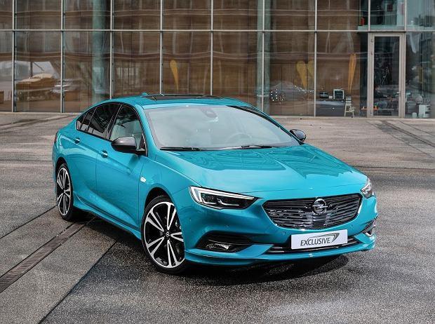 Opel chce być znów rentowny. Co z polską fabryką w Gliwicach?