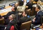 Komisja Praw Cz�owieka ONZ chce postawi� Kore� P�nocn� przed trybuna�em w Hadze