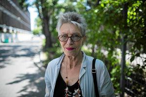 Anda Rottenberg: Kuratorka nad kuratorami