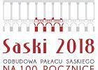 Logo akcji Saski 2018