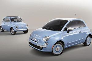 Salon Los Angeles 2013 | Fiat 500 1957 Edition