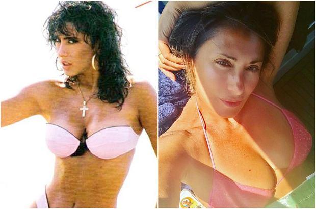 Jak wyglądają dzisiaj gwiazdy lat 80.? W Sopocie mogliśmy obejrzeć występ Wandy Kwietniewskiej z zespołem Wanda i Banda. A Sabrina? Jej Instagram pełny jest zdjęć w bikini. Zobaczcie też jak wygląda dzisiaj Sandra i Samantha Fox a także... przypomnijcie sobie 28-letnią Beatę Kozidrak!