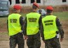 Żołnierze zatrzymani za handel podrobionymi perfumami