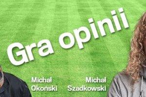 Dwa Micha�y - gra opinii: Co by by�o, gdyby Lewandowski wybra� Blackburn?