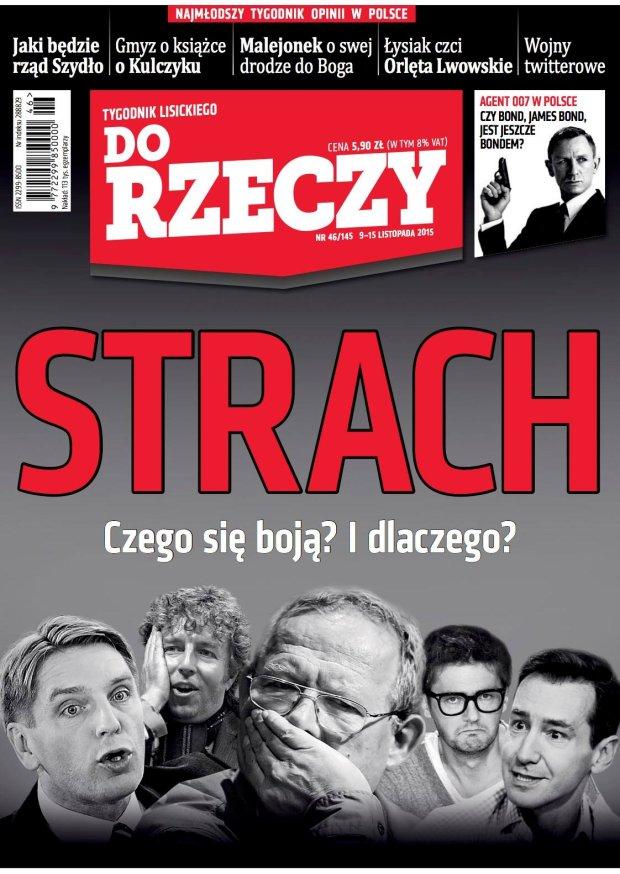 Odzyskujemy Polskę Od Michnika Pierwszy Krok Prezydentem Andrzej