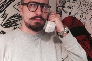 TELEFON ZADUFANIA w Rock Radiu!