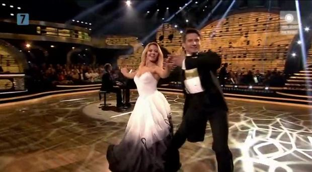 'Taniec z Gwiazdami'