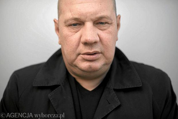 """Dziś premiera nowej płyty Marka Dyjaka """"Pierwszy śnieg"""""""