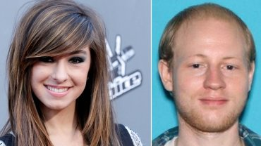 Christina Grimmie, Kevin James Loibl