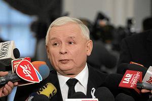 Sejm odrzuci� projekt PiS o zmianach w Kodeksie wyborczym. Kaczy�ski: Nie chc� uczciwych wybor�w