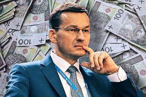 Polski dług publiczny sięga już biliona złotych. Czy można go spłacić?