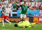 Euro 2016. Bramka znów się chwieje
